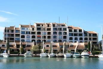 Vente appartement 2pièces 57m² Cogolin (83310) - 190.000€