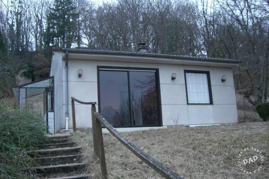Location Maison 3 pièces Trucy-l'Orgueilleux (58460)
