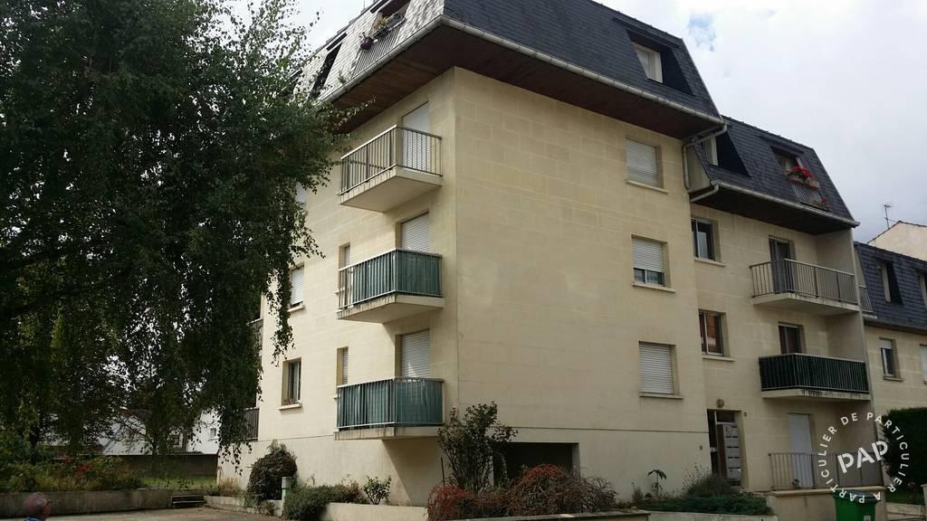 vente appartement 4 pi ces 78 m villeparisis 77270 78 m de particulier. Black Bedroom Furniture Sets. Home Design Ideas