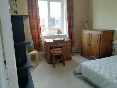 Location meublée chambre 27m² Vieux Lille (59) - 470€