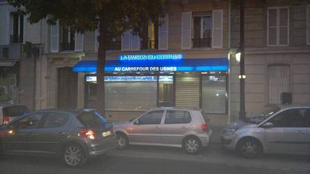 Vente local commercial 80 m² Neuilly-Sur-Seine (92200) - 2.349.000 €