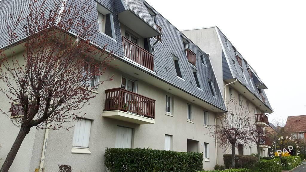 Vente Appartement Touques (14800) 67m² 145.000€