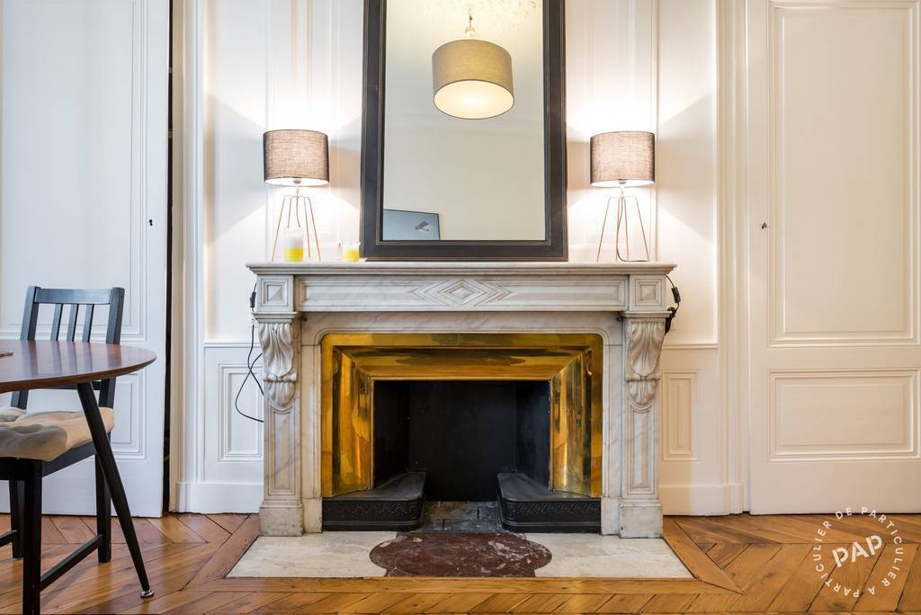 Location Appartement Lyon 6E