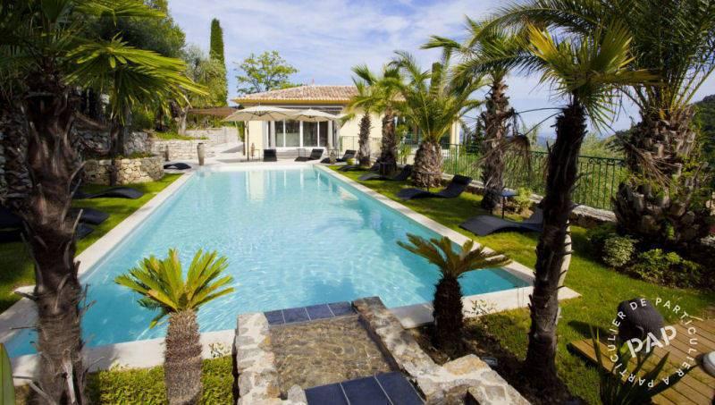 location meubl e maison 285 m grasse 06 285 m de particulier particulier pap. Black Bedroom Furniture Sets. Home Design Ideas