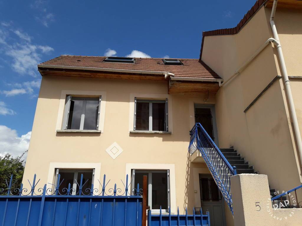 Location Appartement Le Kremlin-Bicetre (94270)