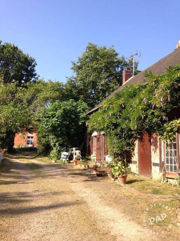 Vente Maison Poilly-Lez-Gien (45500)