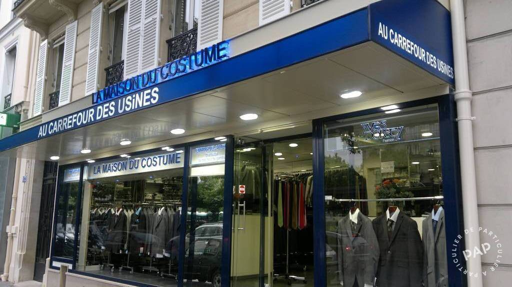Vente Local commercial Neuilly-Sur-Seine (92200)