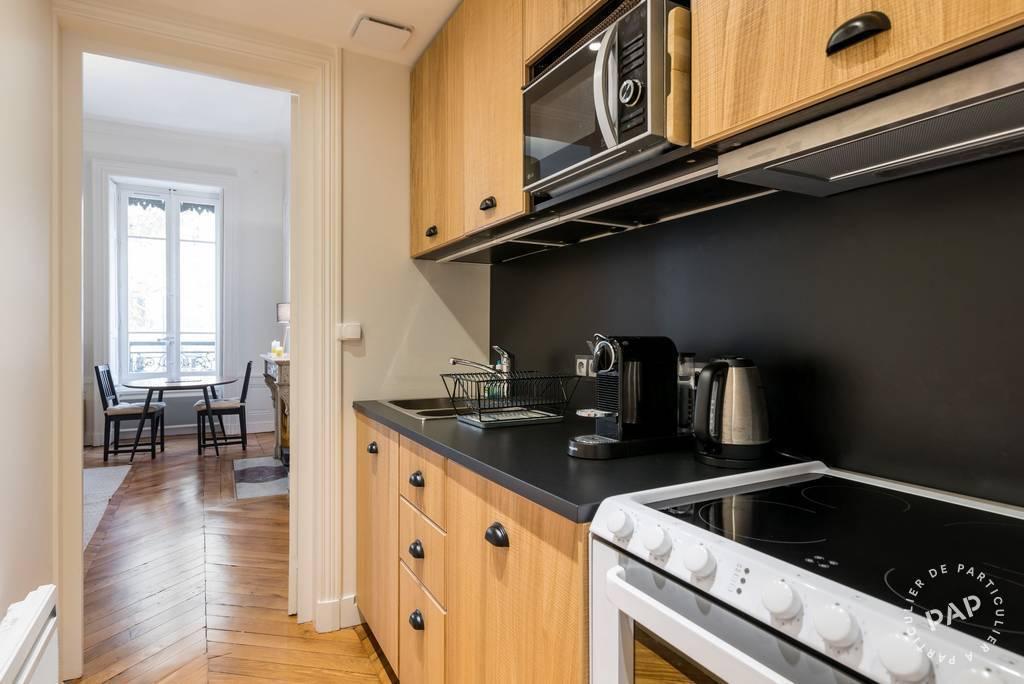 Location immobilier 1.300€ Lyon 6E