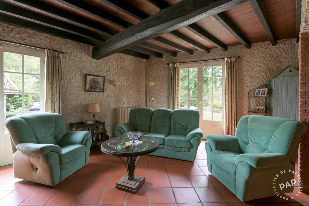 Vente immobilier 240.000€ Cox (31480)