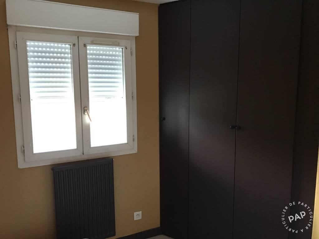Location immobilier 800€ Evry (91000)