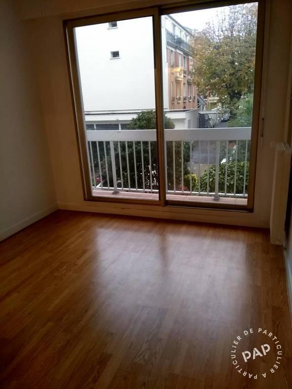 Location immobilier 1.780€ Asnieres-Sur-Seine (92600)