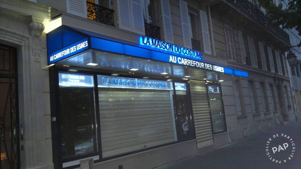 Vente et location immobilier 2.439.000€ Neuilly-Sur-Seine (92200)