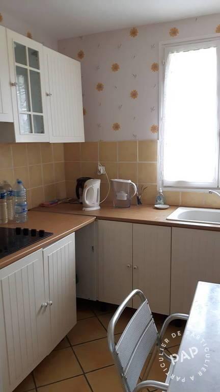 Vente immobilier 145.000€ Touques (14800)