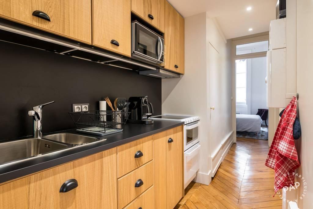 Appartement Lyon 6E 1.300€
