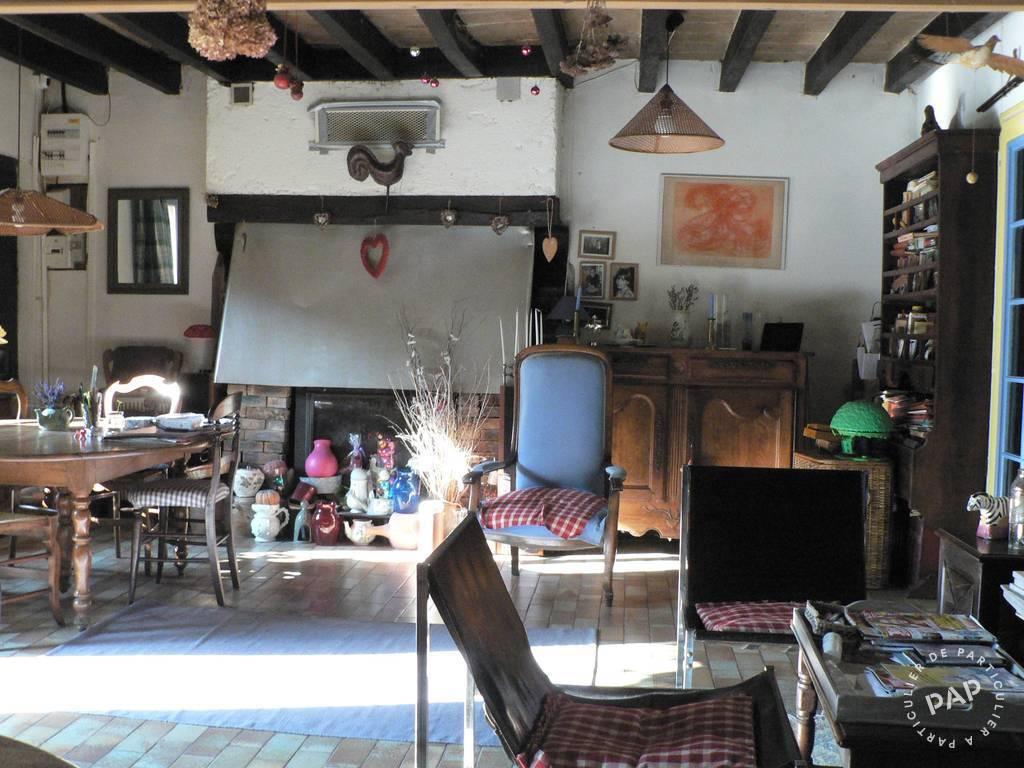 Maison Poilly-Lez-Gien (45500) 149.000€