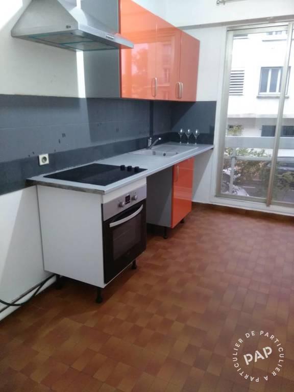 Appartement Asnieres-Sur-Seine (92600) 1.780€