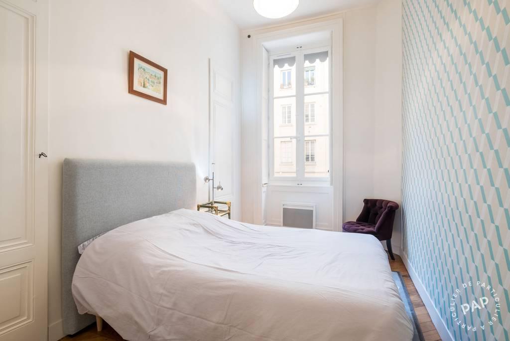 Appartement 1.300€ 43m² Lyon 6E