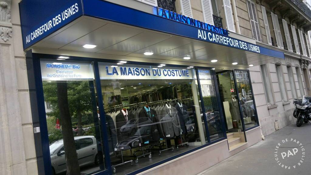 Immobilier Neuilly-Sur-Seine (92200) 2.439.000€ 80m²