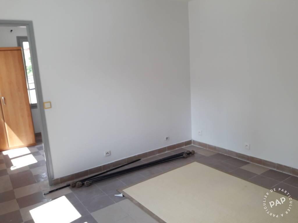 Appartement 34m²