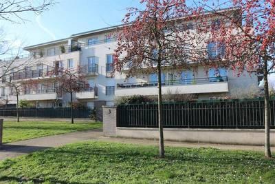 Location appartement 2pièces 40m² Conflans-Sainte-Honorine (78700) - 872€