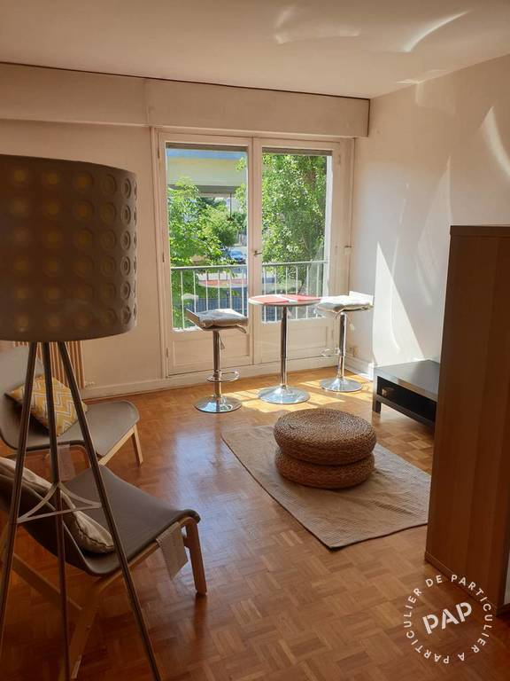 Location Appartement Colombes (92700) 32m² 849€