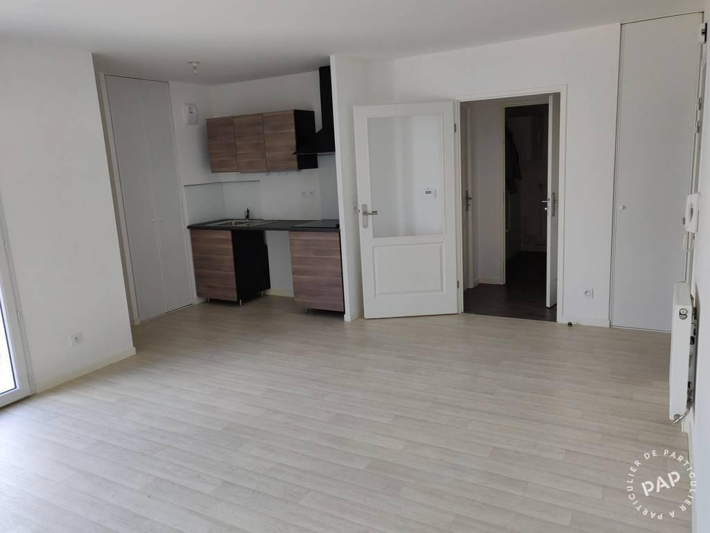 location appartement 2 pi ces 45 m orleans 45 45 m 525 de particulier particulier. Black Bedroom Furniture Sets. Home Design Ideas