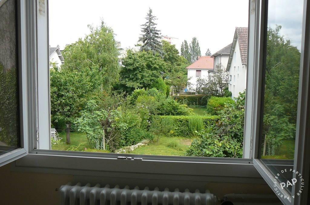 Location appartement 2 pièces Bourges (18000)