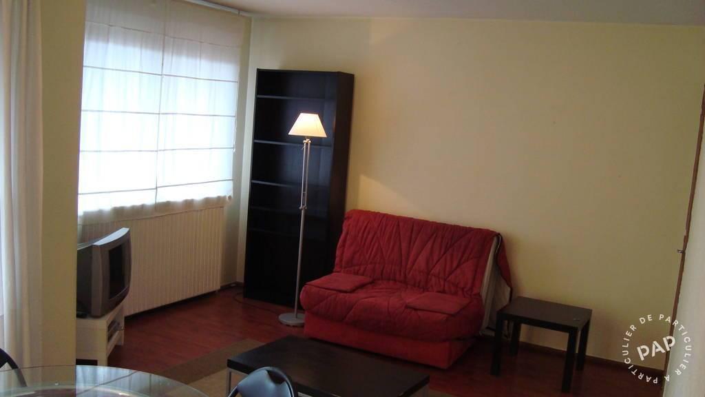 Location Appartement studio Lyon 6e