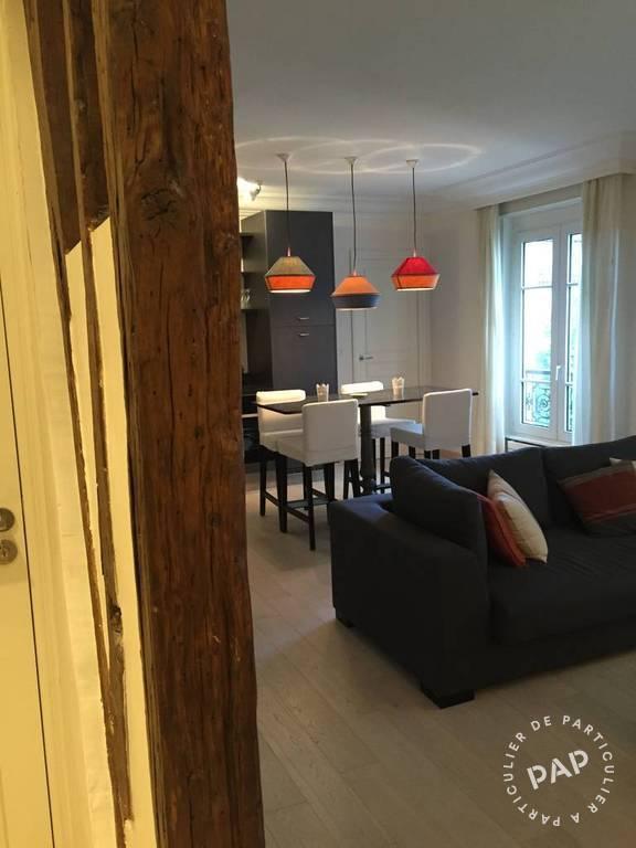 Location Appartement Paris 14E 68m² 2.800€