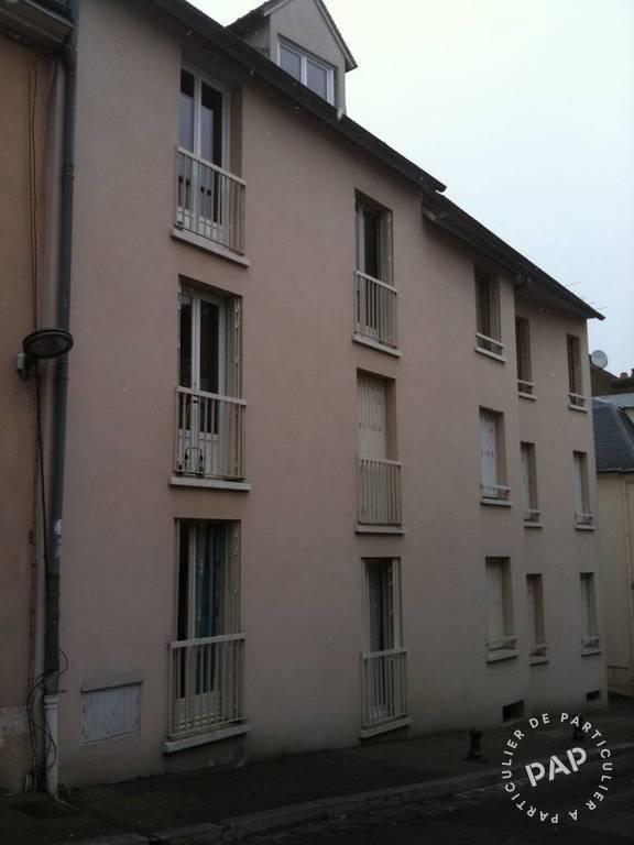 Location appartement studio Chartres (28000)