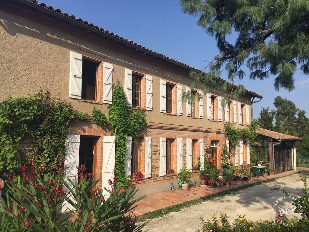 Vente Maison Saint-Paul-Sur-Save (31530) 420m² 540.000€