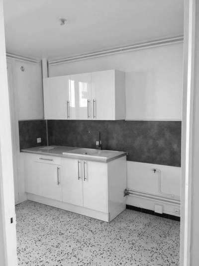 Location appartement 3pièces 73m² Sete (34200) - 720€