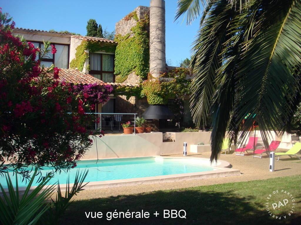 Vente Maison Roquebrune-Sur-Argens (83) 220m² 940.000€