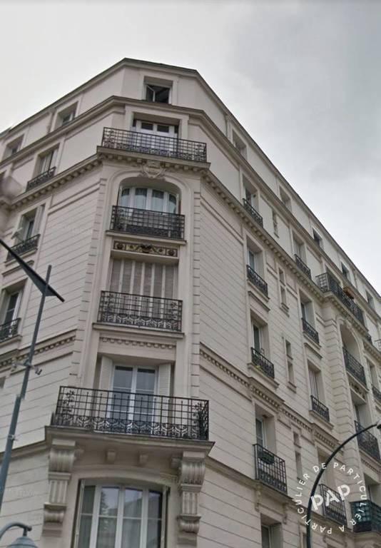 Location Meubl E Appartement 2 Pi Ces 30 M Clichy 92110