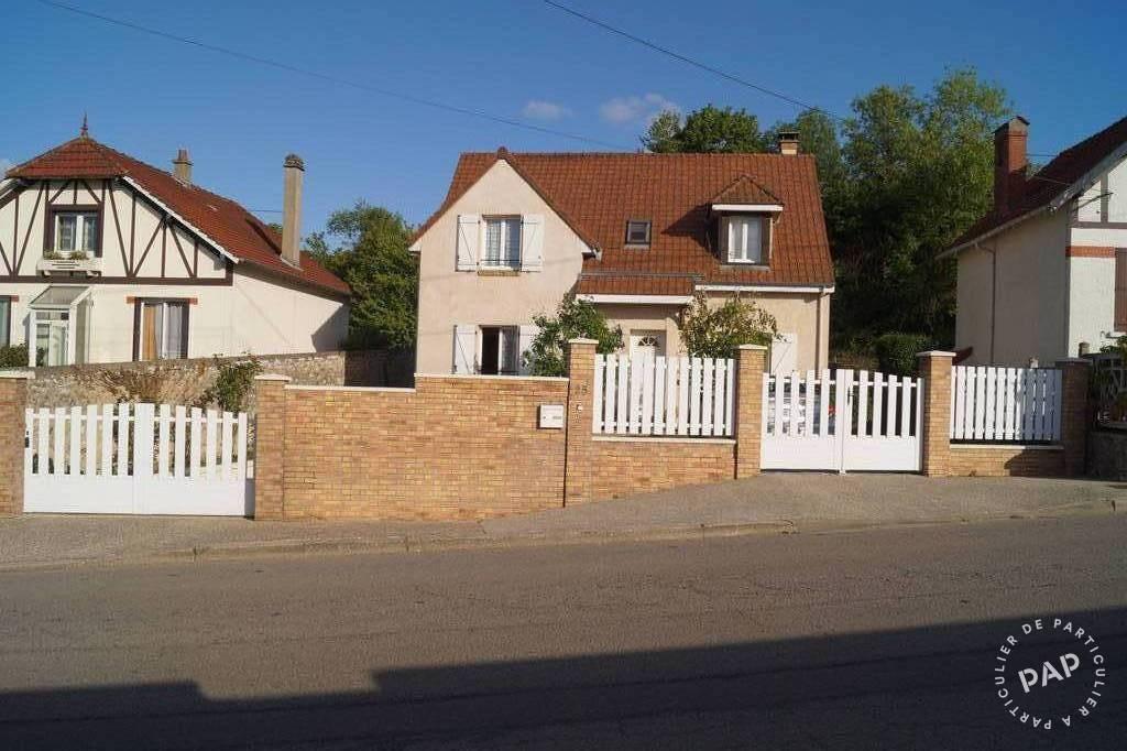 Vente maison 135 m bonnieres sur seine 78270 135 m for Aide financiere construction maison