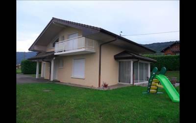 Location maison 110m² Lugrin (74500) - 1.960€