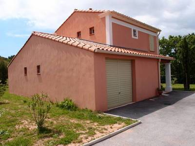 Location maison 100m² Frejus (83) - 1.580€