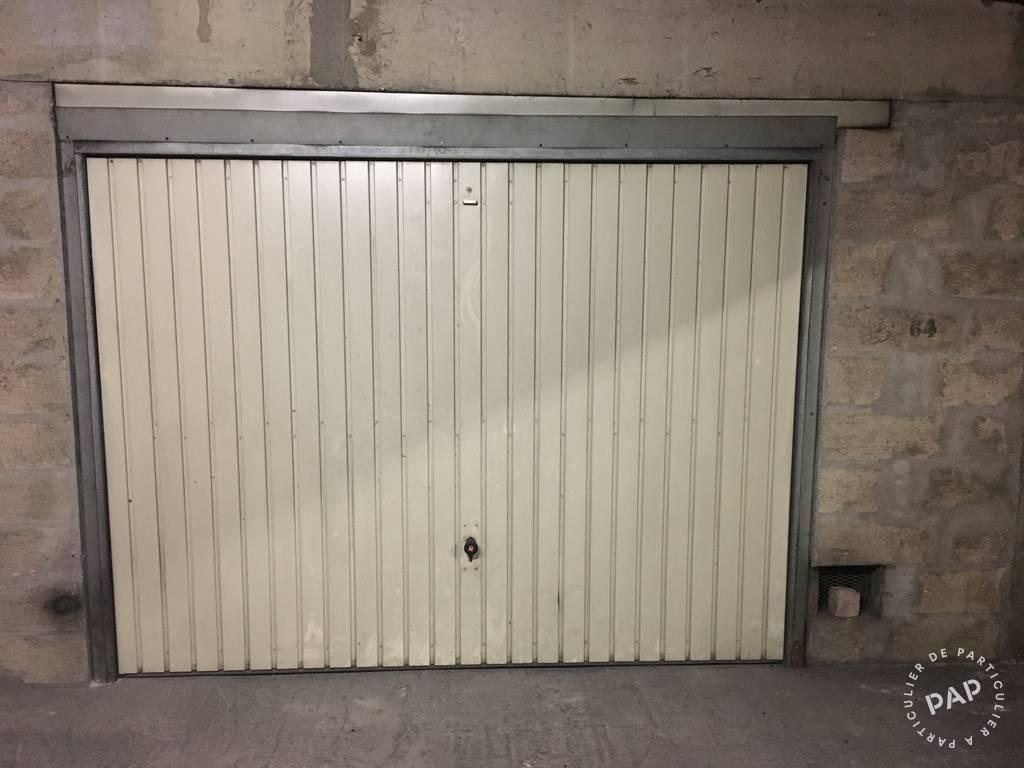 Location garage parking paris 12e 140 de for Location garage mecanique ile de france