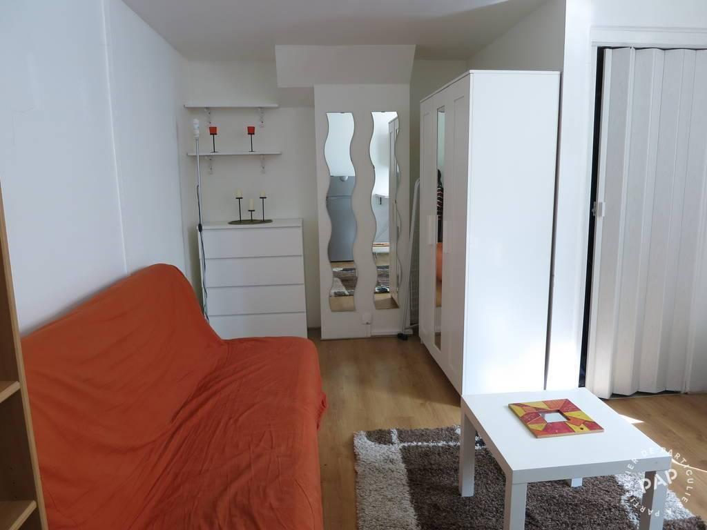 location meubl e studio 20 m noisy le sec 93130 20 m 570 e de particulier. Black Bedroom Furniture Sets. Home Design Ideas