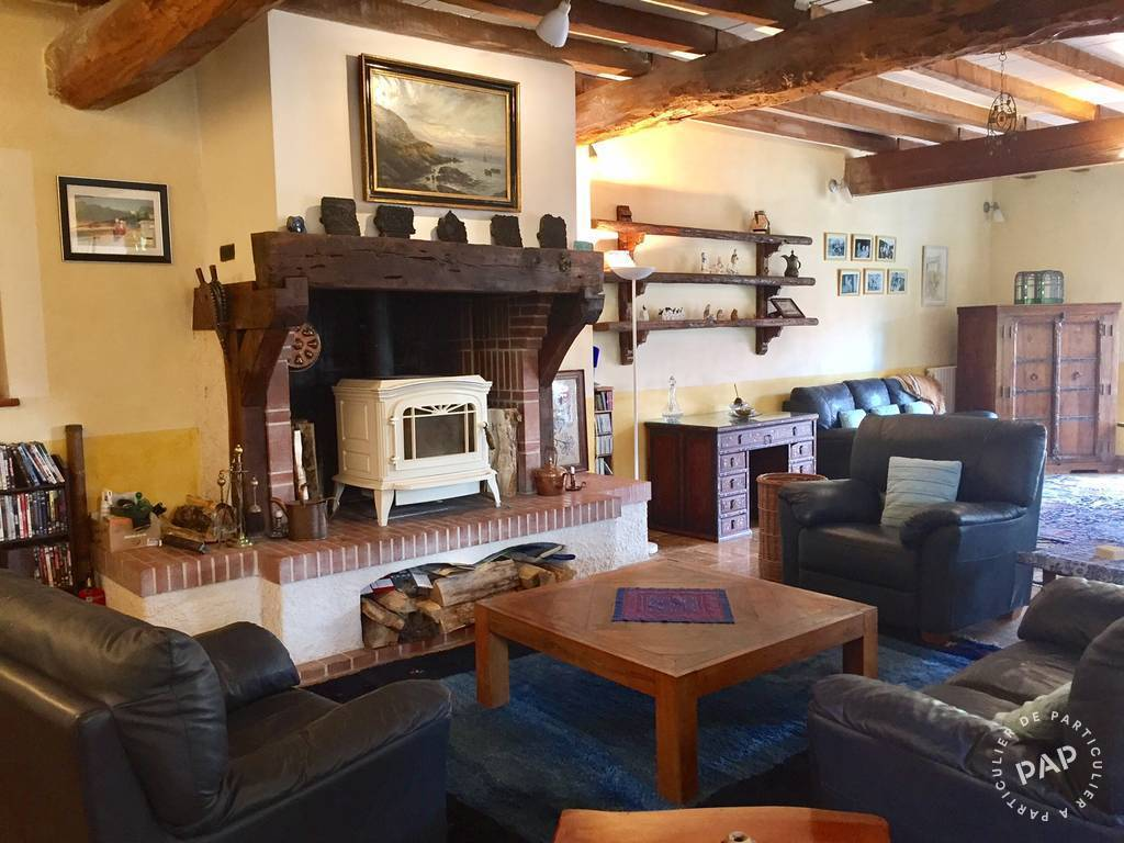 Vente immobilier 540.000€ Saint-Paul-Sur-Save (31530)
