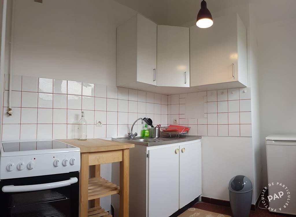 Appartement Colombes (92700) 849€