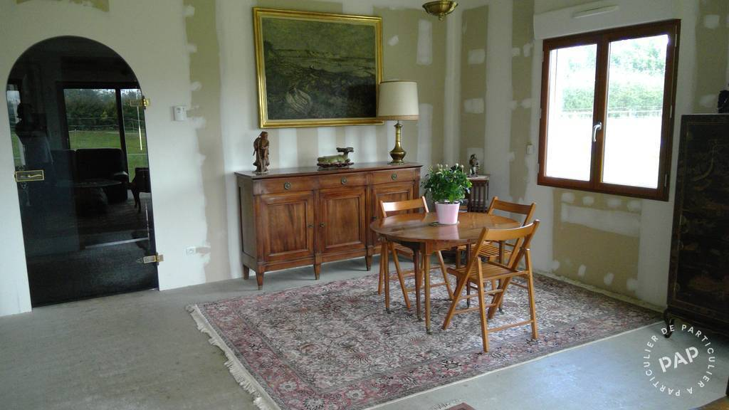 Maison Bazouges-Sur-Le-Loir (72200) À 2H De Paris Tgv Direct 430.000€