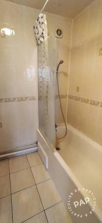 Appartement Saint-Denis 1.700€