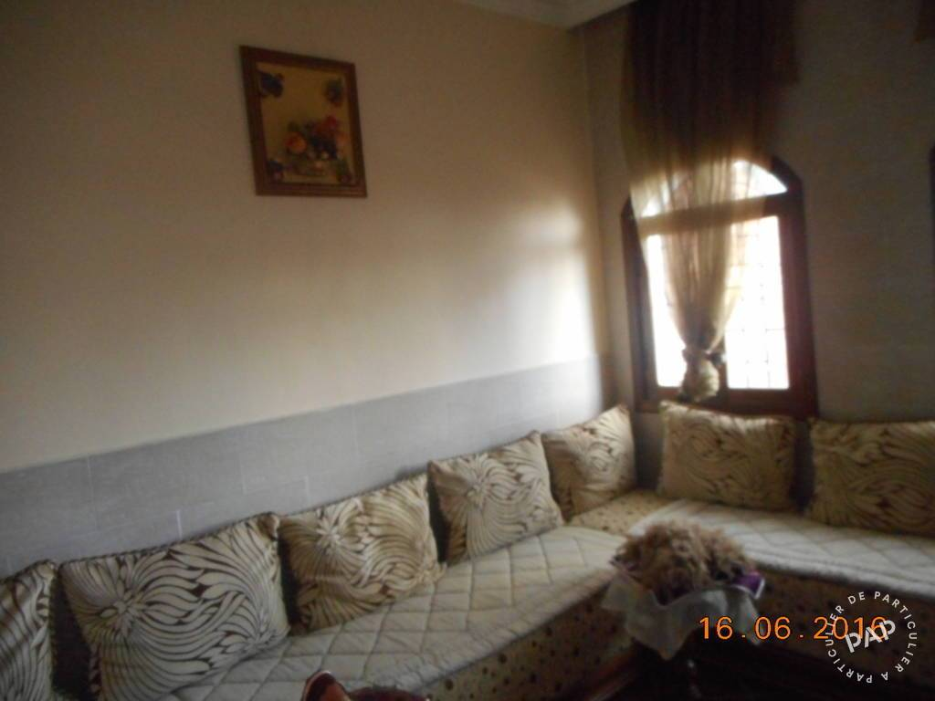 Appartement Maroc 50.000€