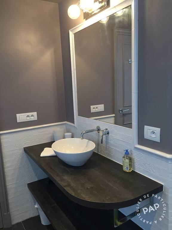 Appartement Paris 14E 2.800€