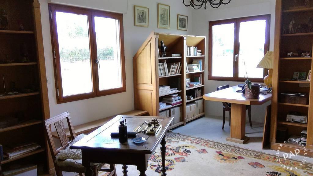 Maison 430.000€  Bazouges-Sur-Le-Loir (72200) À 2H De Paris Tgv Direct