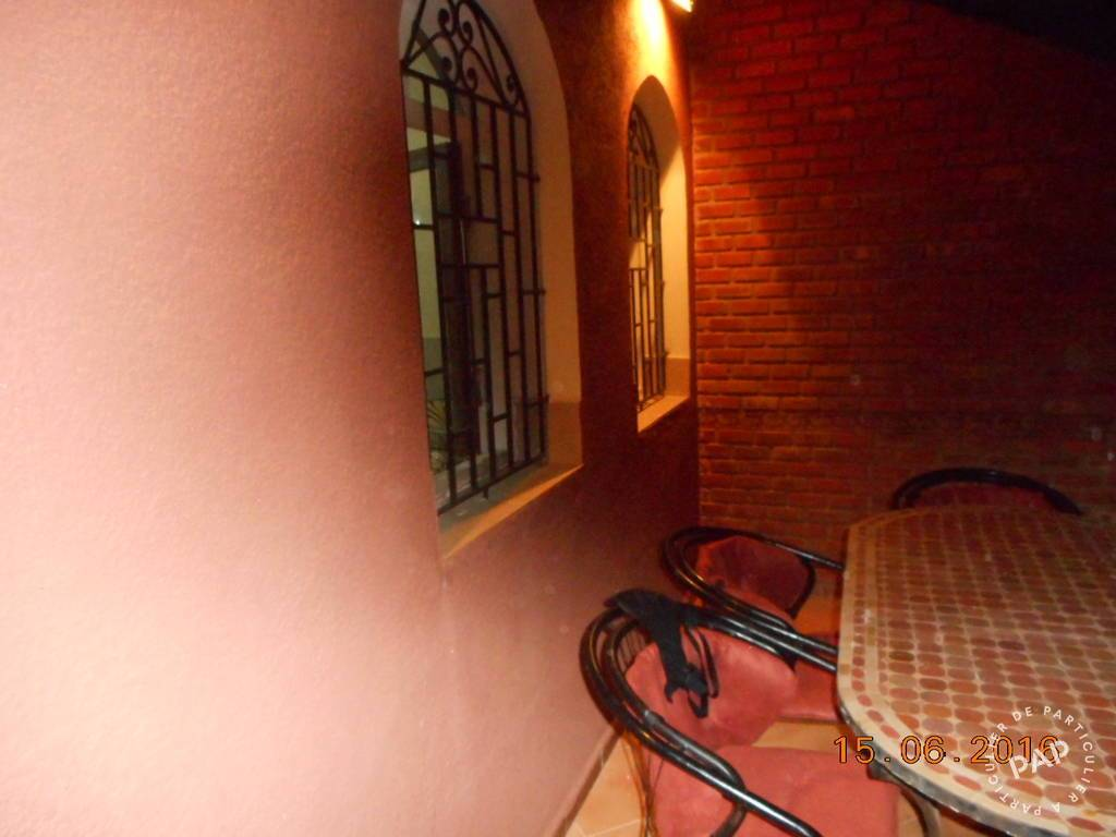 Appartement 50.000€ 56m² Maroc