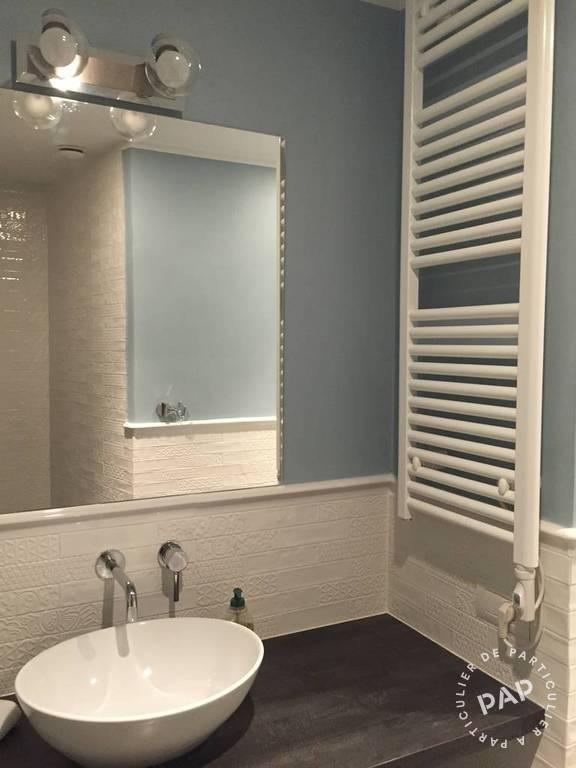Appartement 2.800€ 68m² Paris 14E