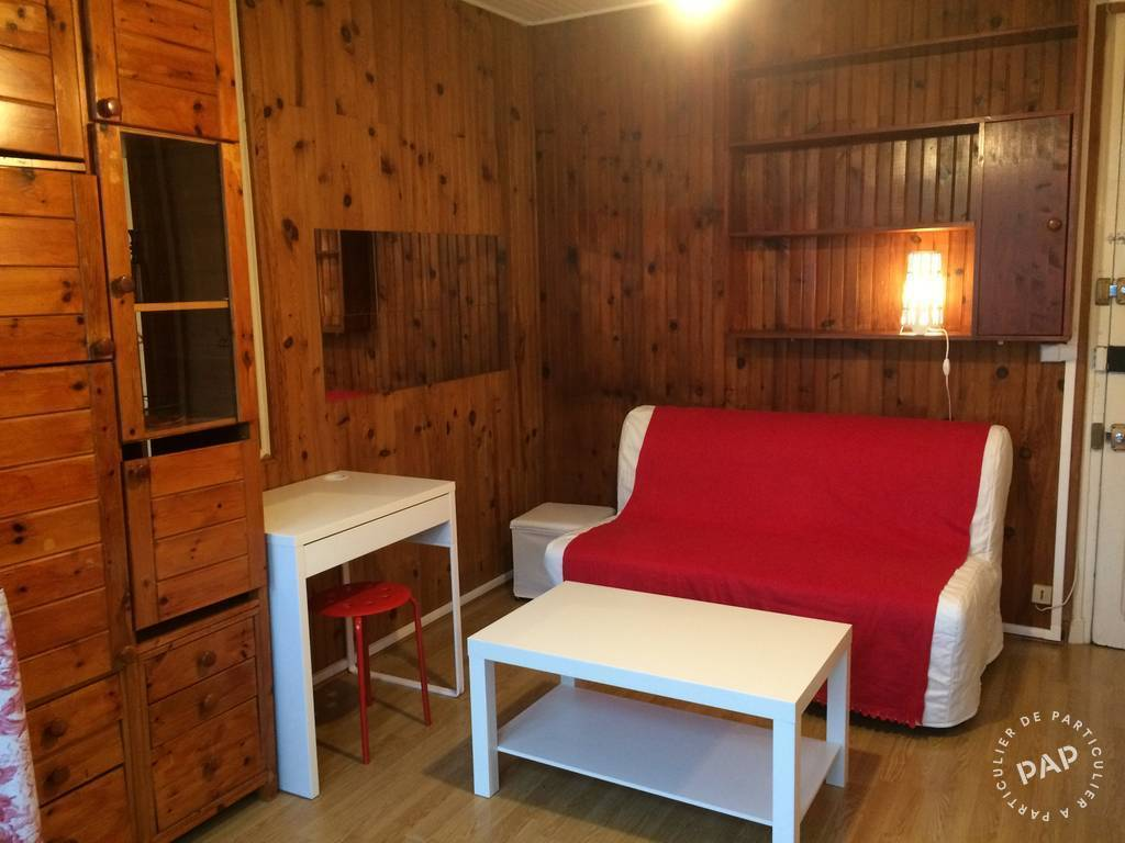 Location meubl e chambre 15 m paris 16e 15 m 690 e de particulier particulier pap - Location meublee paris 15 ...