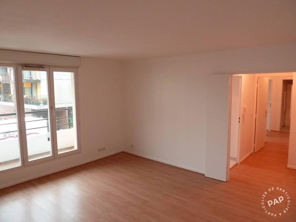 location appartement 3 pi ces 58 m asnieres sur seine 92600 58 m e de. Black Bedroom Furniture Sets. Home Design Ideas